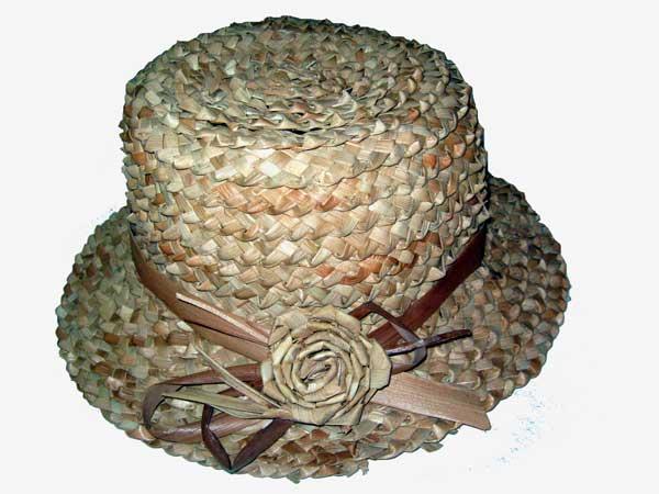 chapeau vacoa